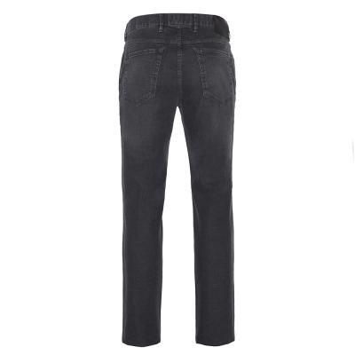 Hiltl - Hiltl 5 Cep Kot Koyu Gri Pantolon (1)