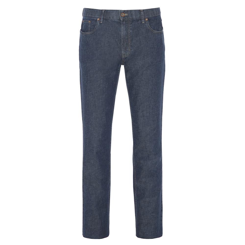 Hiltl 5 Cep Kot Laci Pamuk Keten Tencel Pantolon