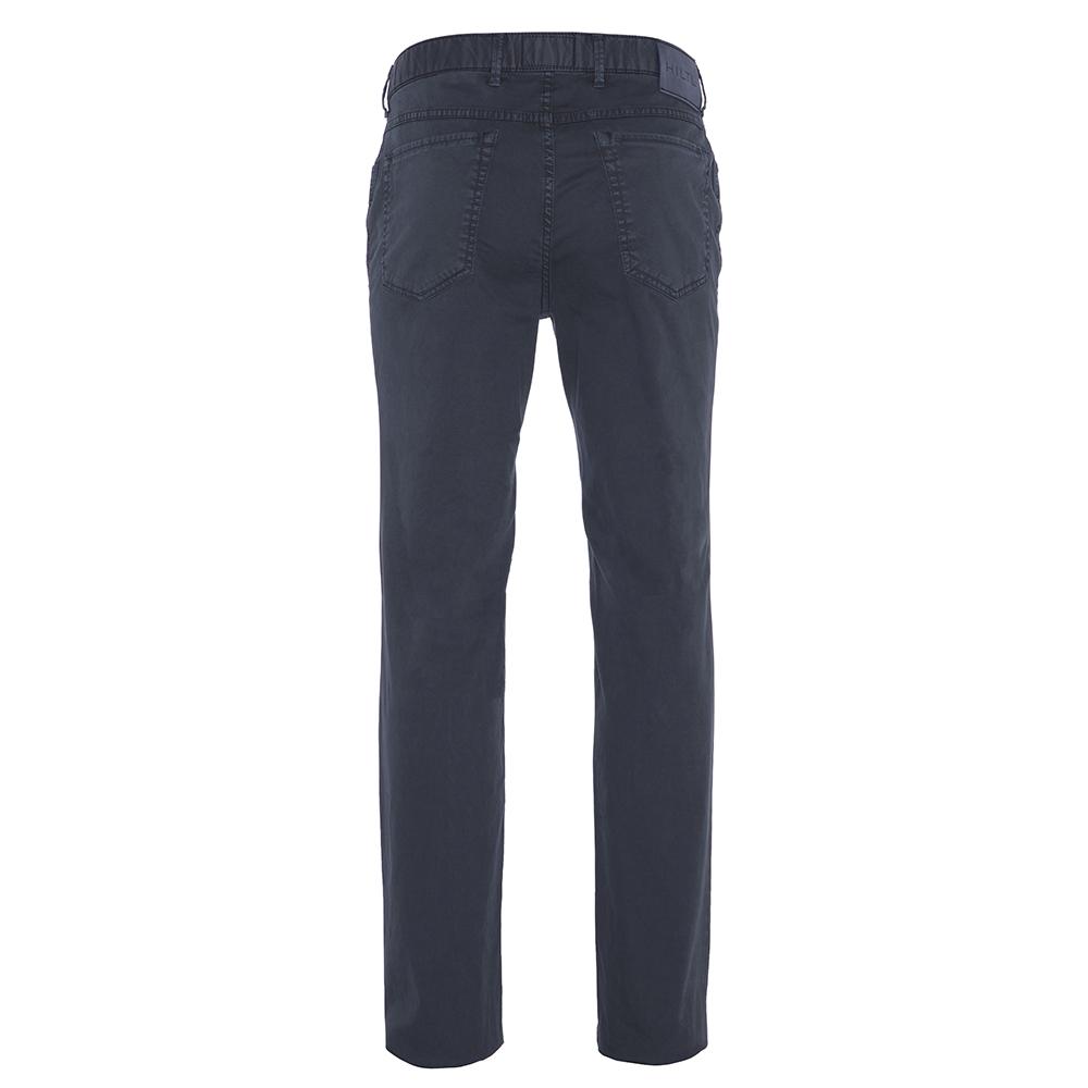 Hiltl 5 Cep Laci Pamuk Twill Pantolon