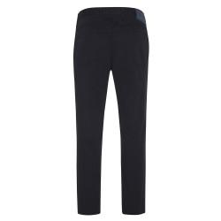 Hiltl - Hiltl 5 Cep Lacivert Regular Fit Pamuk Elastan Pantolon (1)