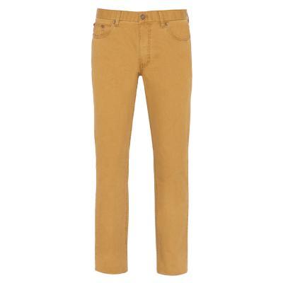 Hiltl 5 Cep Safran Pantolon