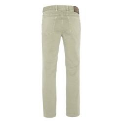 Hiltl 5 Cep Taş Rengi Pantolon - Thumbnail