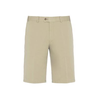 Hiltl - Hiltl Bermuda Bej Pantolon