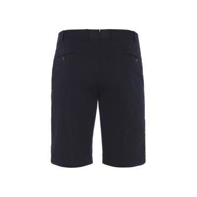 Hiltl - Hiltl Bermuda Lacivert Pantolon (1)