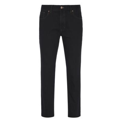 Hiltl - Hiltl Cashmere Denim Siyah Pantolon