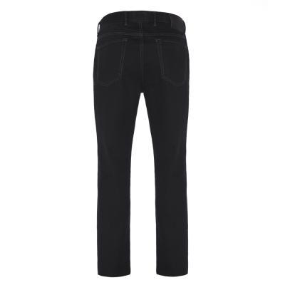 Hiltl - Hiltl Cashmere Denim Siyah Pantolon (1)