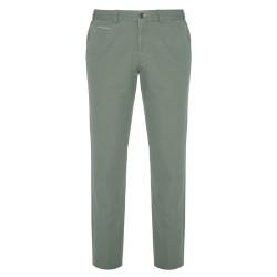 Hiltl - Hiltl Chino Çağla Yeşil Ripstop Twill Pantolon