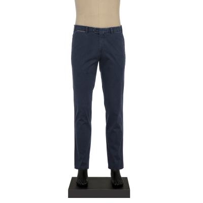 Hiltl - Hiltl CHINO CONTRAST TWILL LACI Pantolon