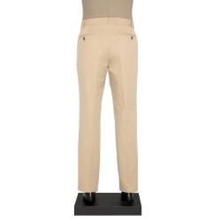 Hiltl - Hiltl CHINO ECO BIONIC BEJ Pantolon (1)