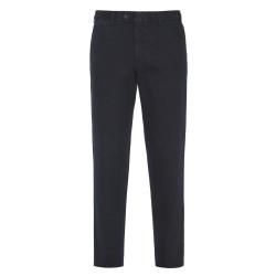 Hiltl - Hiltl Chino Micro Desenli Laci Pamuk Pantolon