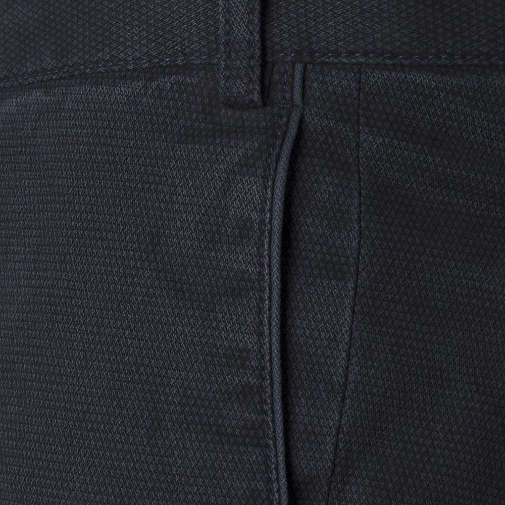 Hiltl Chino Micro Desenli Laci Pamuk Pantolon