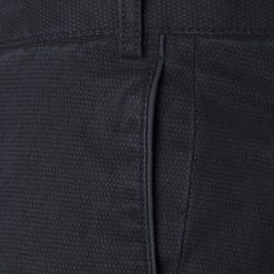Hiltl Chino Micro Desenli Laci Pamuk Pantolon - Thumbnail