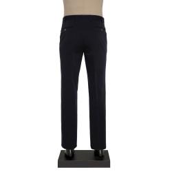 Hiltl - Hiltl CHINO SUPIMA SATEN LACI Pantolon (1)