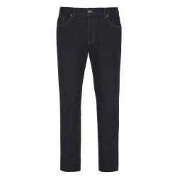 Hiltl - Hiltl Cozy Denim Koyu Lacivert Pantolon