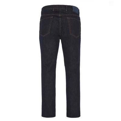 Hiltl - Hiltl Cozy Denim Koyu Lacivert Pantolon (1)