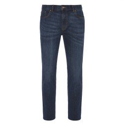 Hiltl - Hiltl Cozy Denim Lacivert Pantolon