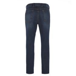 Hiltl - Hiltl Cozy Denim Lacivert Pantolon (1)