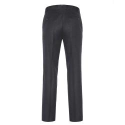 Hiltl - Hiltl Flanel Füme Yün Pantolon (1)