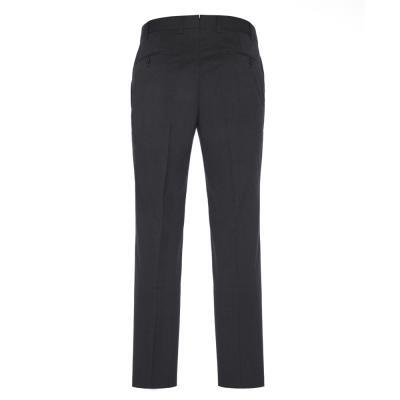 Hiltl - Hiltl Gabardin Füme Yün Pantolon (1)