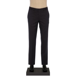 Hiltl - Hiltl Gabardin Füme Yün Pantolon