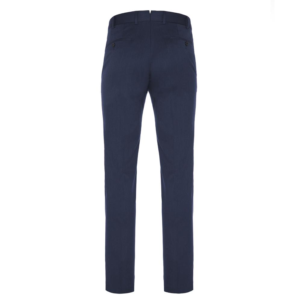 Hiltl Gabardin Havacı Lacivert Pantolon