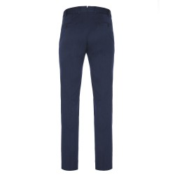 Hiltl - Hiltl Gabardin Havacı Lacivert Pantolon (1)