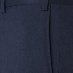 Hiltl Gabardin Havacı Lacivert Pantolon - Thumbnail