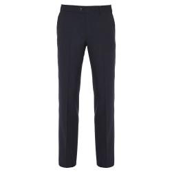 Hiltl - Hiltl Lacivert Yün 120s Pantolon