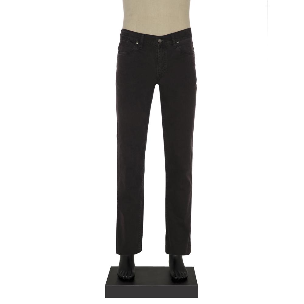Hiltl 5 Cep Koyu Kahverengi Pantolon