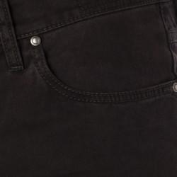 Hiltl 5 Cep Koyu Kahverengi Pantolon - Thumbnail