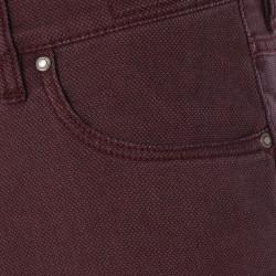 Hiltl 5 Cep Bordo Pantolon - Thumbnail