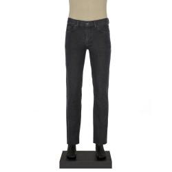 Hiltl - Hiltl 5 Cep Füme Denim Pantolon