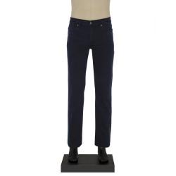 Hiltl - Hiltl 5 Cep Lacivert Pantolon