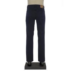 Hiltl - Hiltl 5 Cep Lacivert Pantolon (1)
