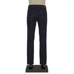 Hiltl - Hiltl 5 Cep Lacivert Denim Pantolon (1)