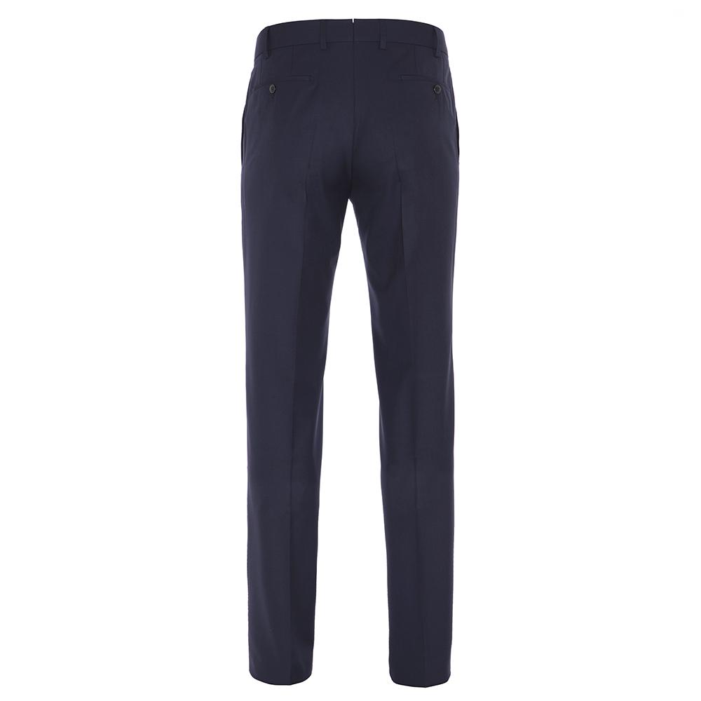 Hiltl Perfetto Lacivert Pantolon