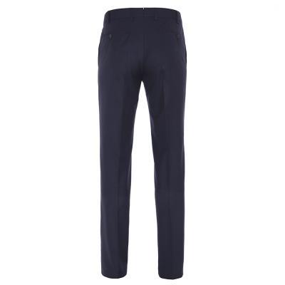 Hiltl - Hiltl Perfetto Lacivert Pantolon (1)