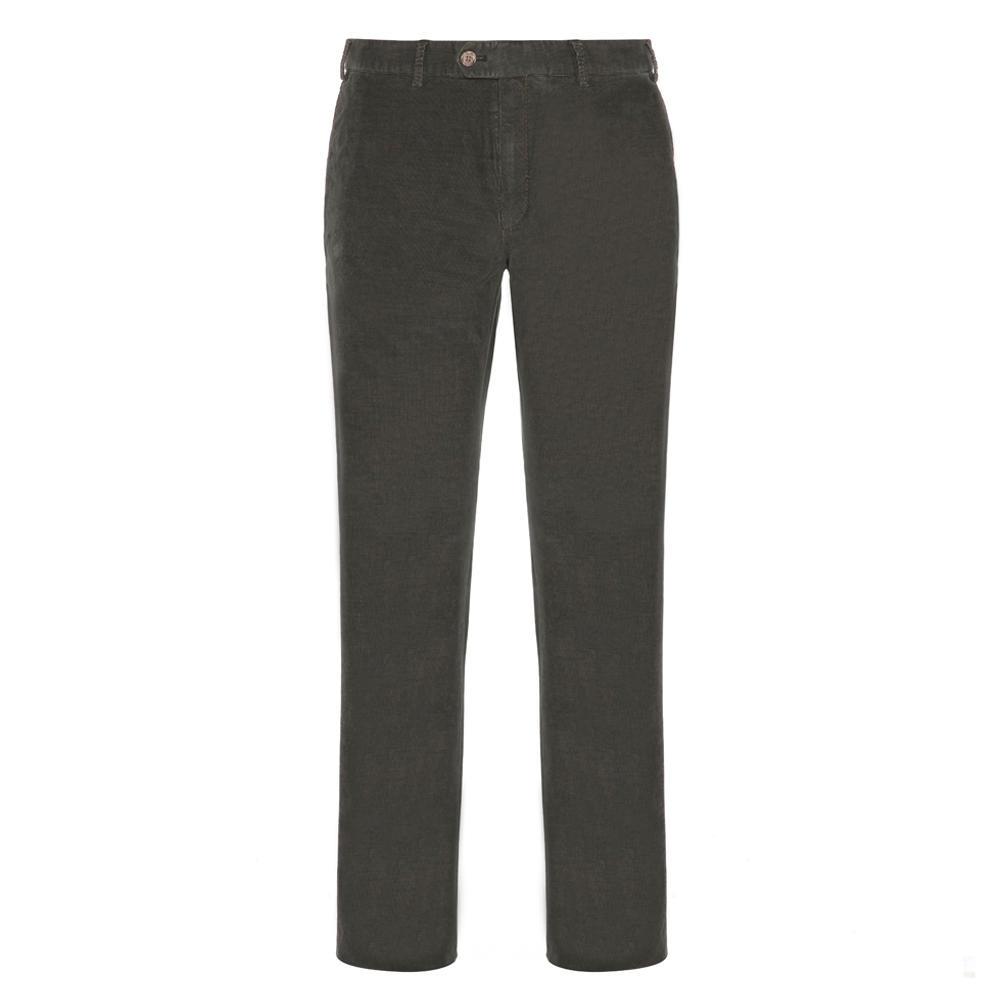 Hiltl Phantom Cord Yeşil Pantolon