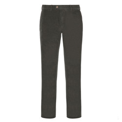 Hiltl Phantom Cord Yeşil Pantolon - Thumbnail