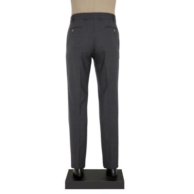 Hiltl - Hiltl TRAVELLER GRI YUN-ELASTAN Pantolon (1)