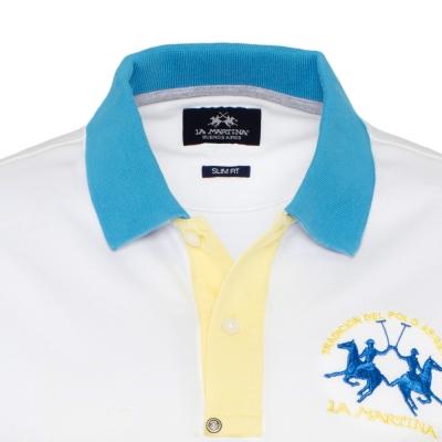 La Martina - La Martina T-Shirt (1)