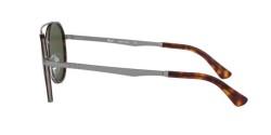 Persol - Persol Gunmetal - Metal Güneş Gözlüğü (1)