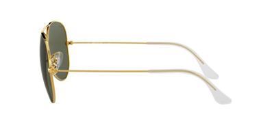Ray-Ban - Ray-Ban Aviator Classic - Gold Güneş Gözlüğü (1)