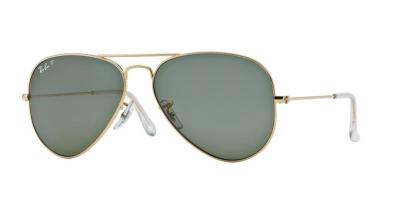 Ray-Ban - Ray-Ban Aviator Classic Gold Sunglasses