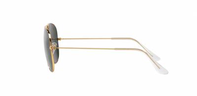 Ray-Ban - Ray-Ban Aviator Classic Gold Sunglasses (1)