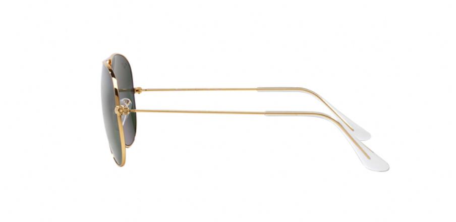 Ray-Ban Aviator Classic Gold Güneş Gözlüğü