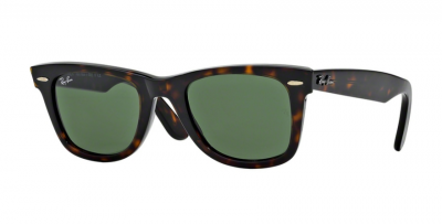 Ray-Ban - Ray-Ban Orginal Wayfarer Classic Tortoise Güneş Gözlüğü