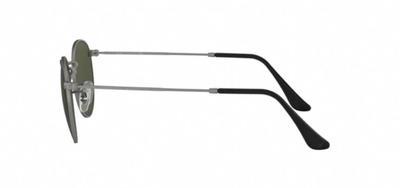 Ray-Ban - Ray-Ban Round Matte Sunglasses (1)