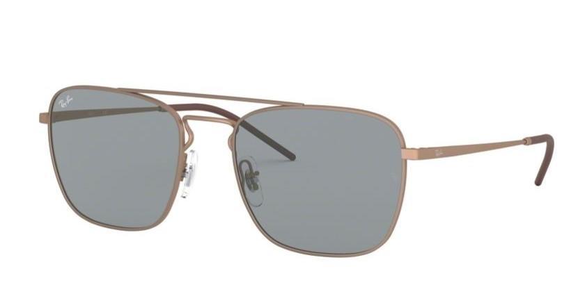 Ray-Ban - Ray-Ban Rubber Copper Sunglasses