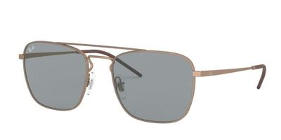 Ray-Ban - Ray-Ban Rubber Copper Sunglasses
